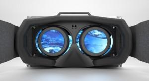 Gafas de realidad virual