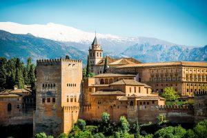 Alhambra en el Día Internacional de los Monumentos y Sitios