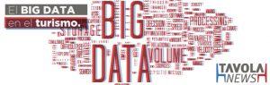 Ventajas del big data en el turismo