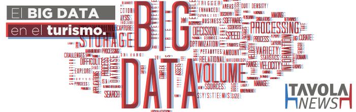 El big data impulsa el turismo español