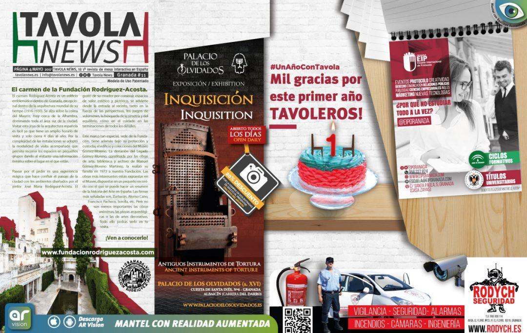 Granada Mayo Página 4