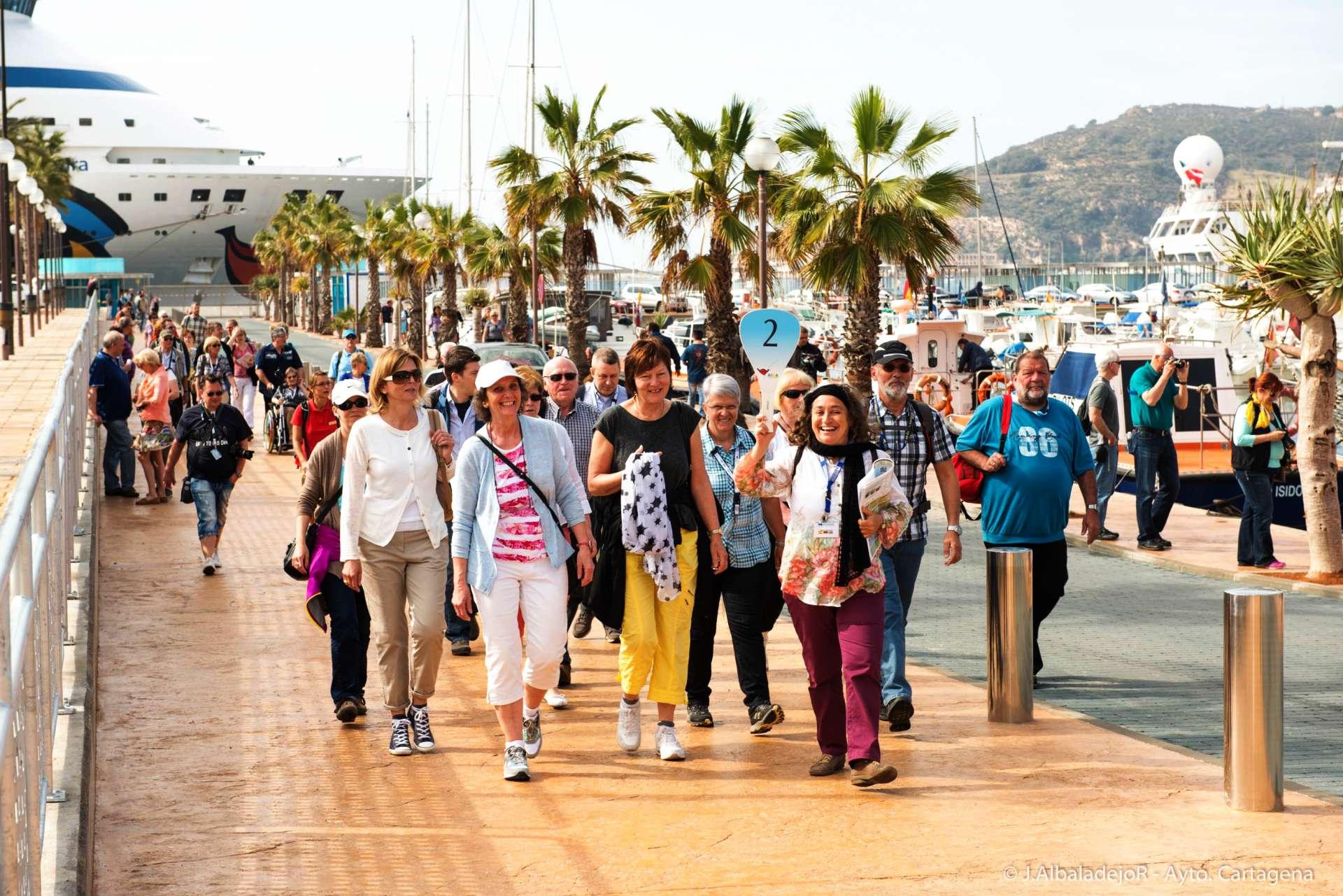 Cambios en el turista español