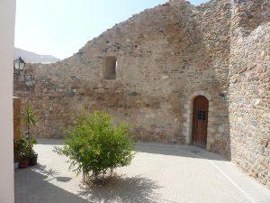 Fortalezas de Andalucía
