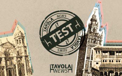 TEST: ¿Sabes localizar estos monumentos andaluces?