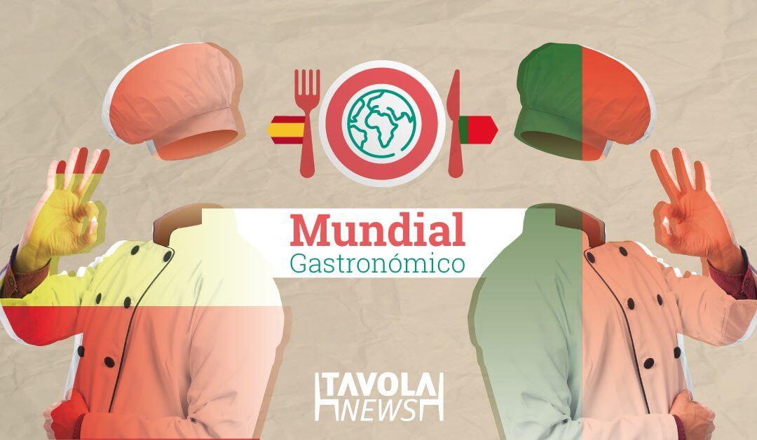 Portugal y España, ¿con qué platos te quedas?