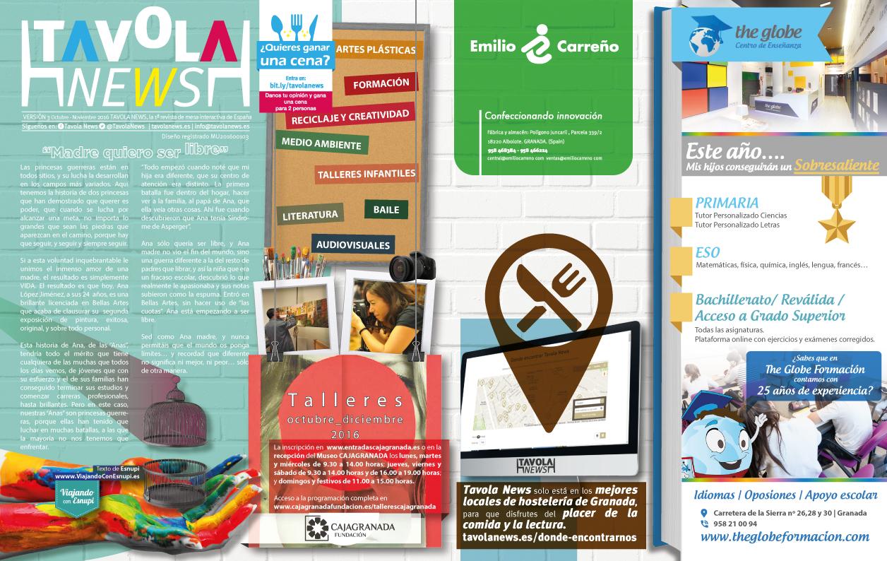 Granada Octubre – Noviembre Página 3