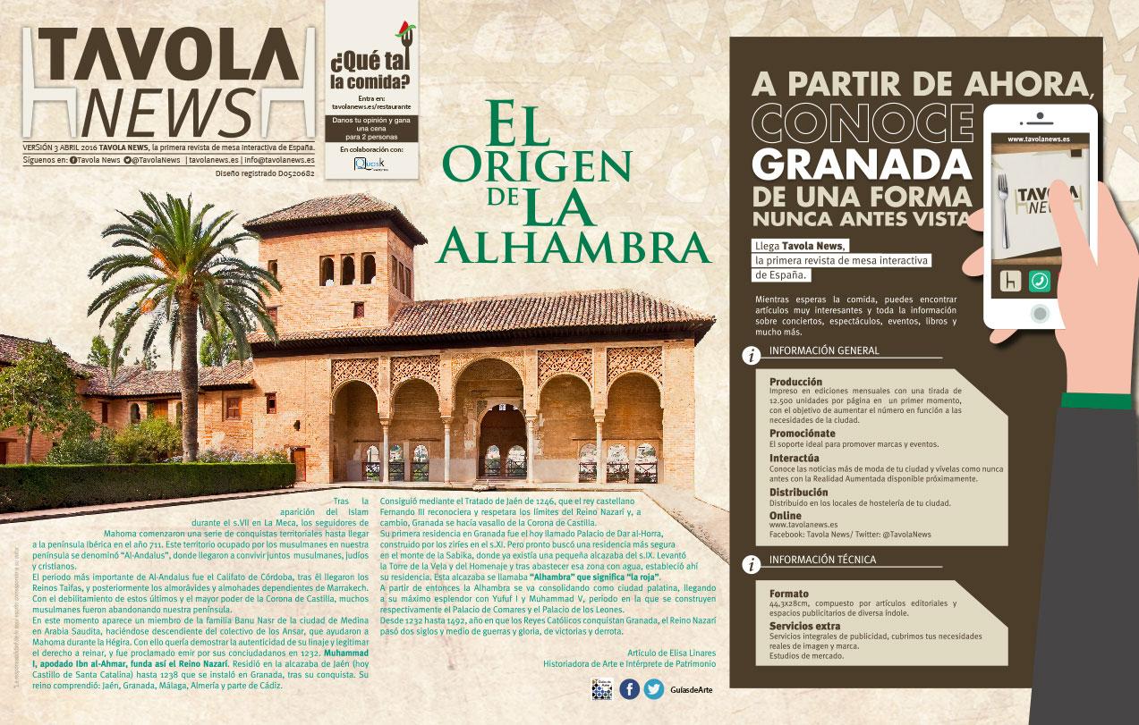 Granada Abril Página 3