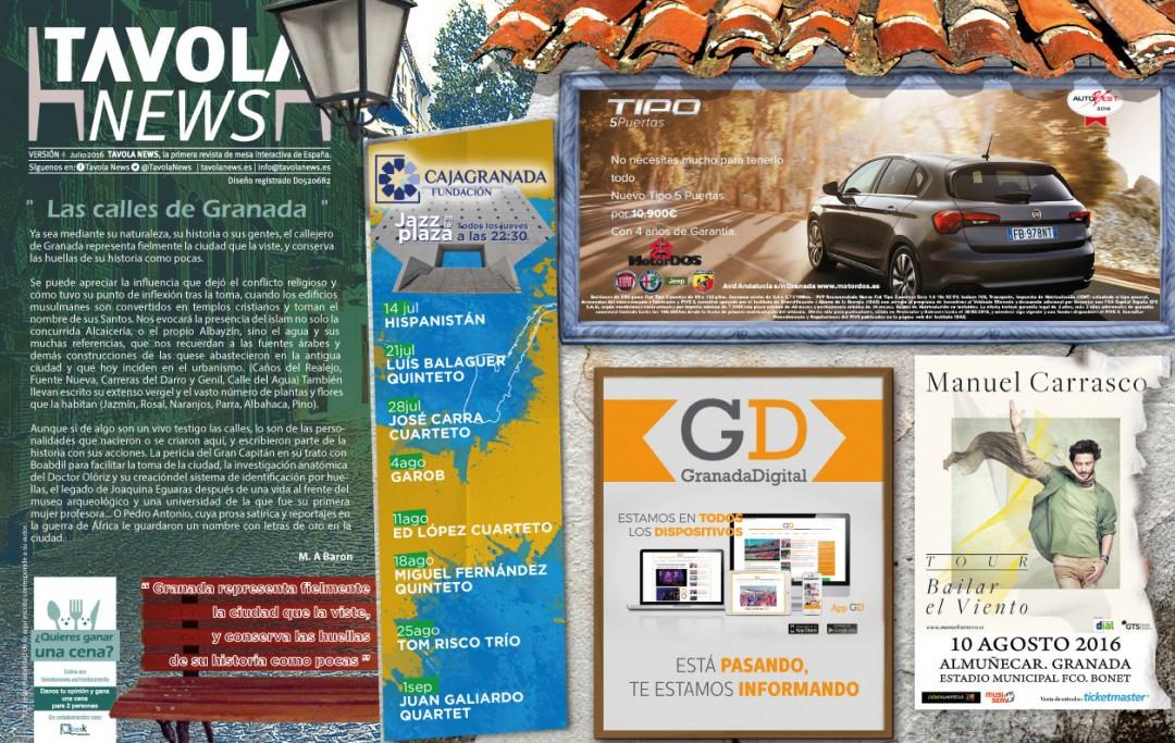 Granada Julio – Agosto Página 4