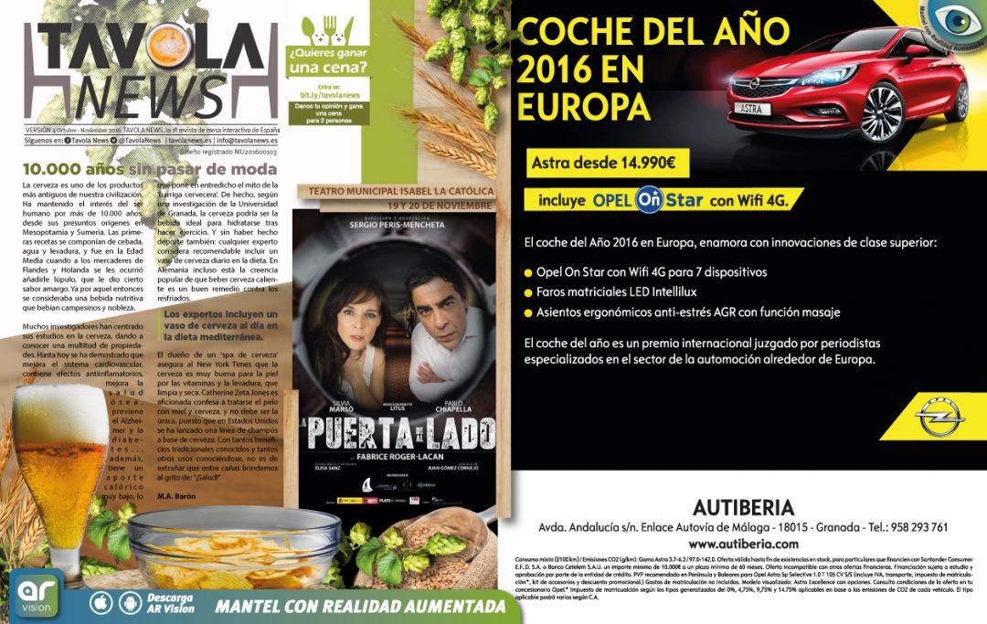 Granada Octubre – Noviembre Página 4