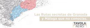 Rutas de Málaga y Granada