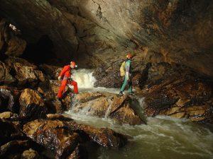 Cueva del Gato, Málaga