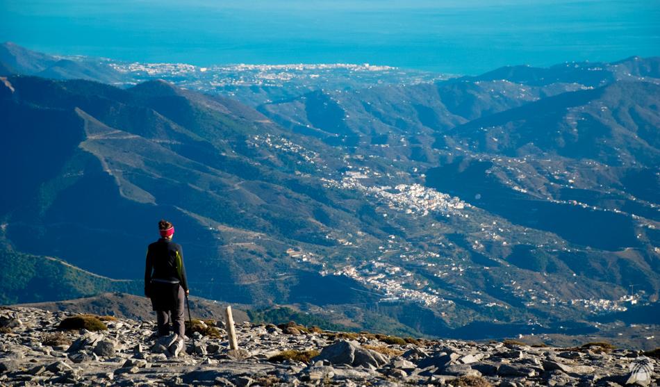 Pico de la Maroma