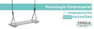 Psicología para emprender