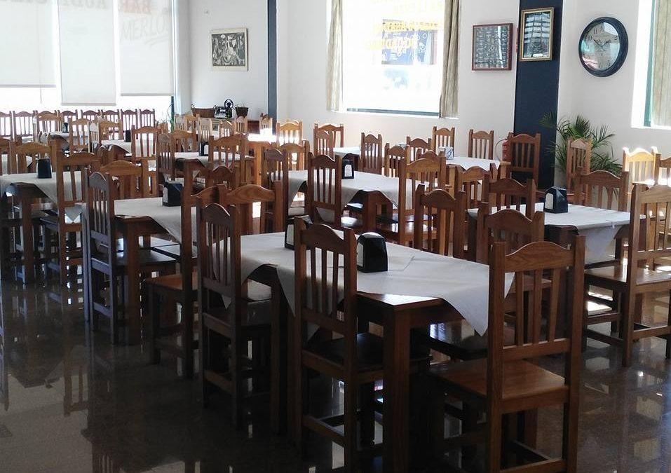 Cafetería Auditorium