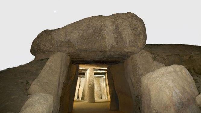 Visitar los Dólmenes de Antequera en el Día Internacional de los Monumentos y Sitios