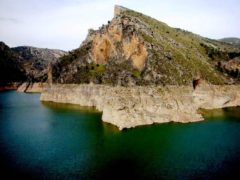 agua Granada tavola news