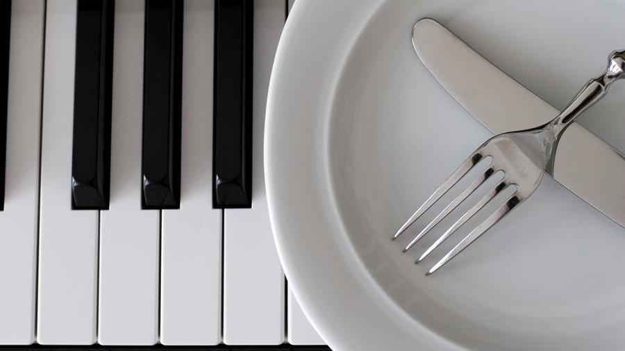 gastronomía música tavola news