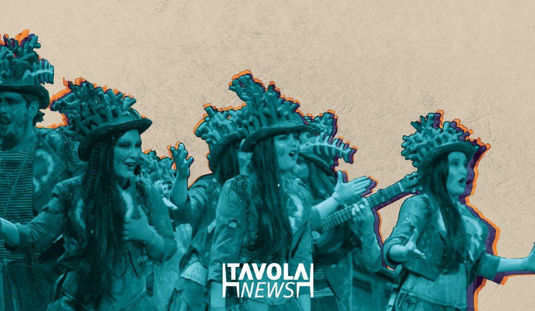 Las mejores chirigotas del Carnaval de Cádiz 2018