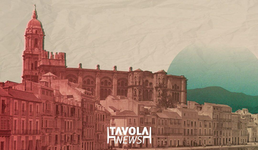 Historia de las calles de Málaga (I)