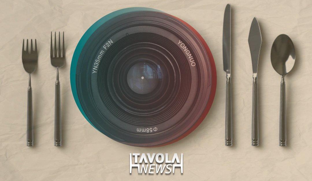 ¿Cuáles son los platos de comida más fotografiados?