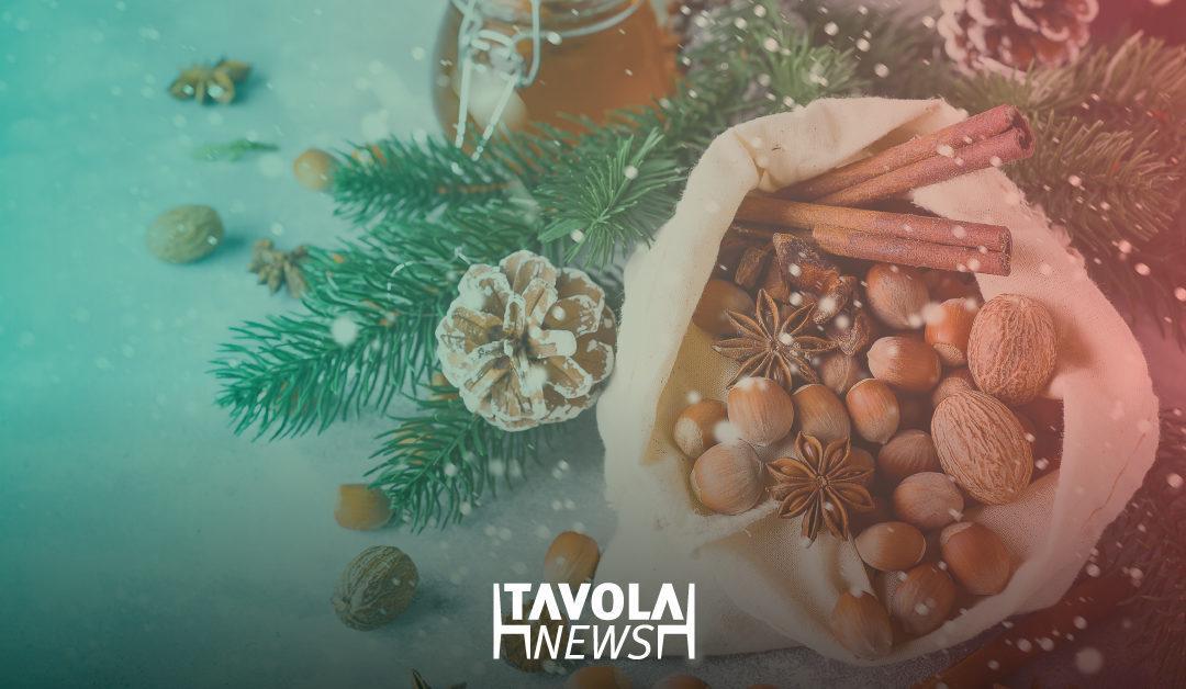 Los mejores alimentos de temporada para diciembre