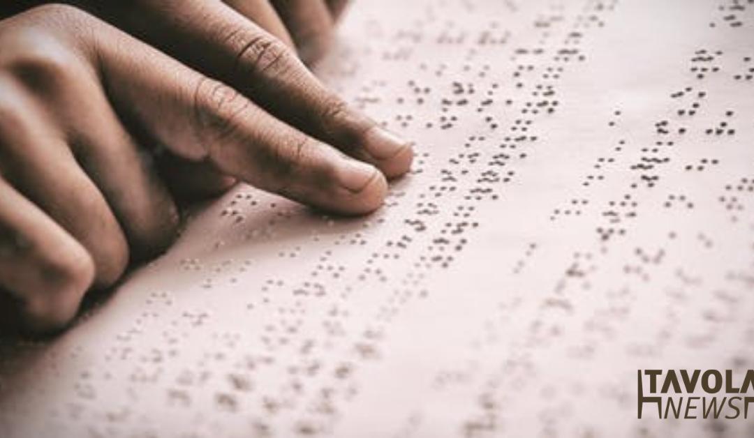Feliz cumpleaños, Braille: la historia de un idioma táctil
